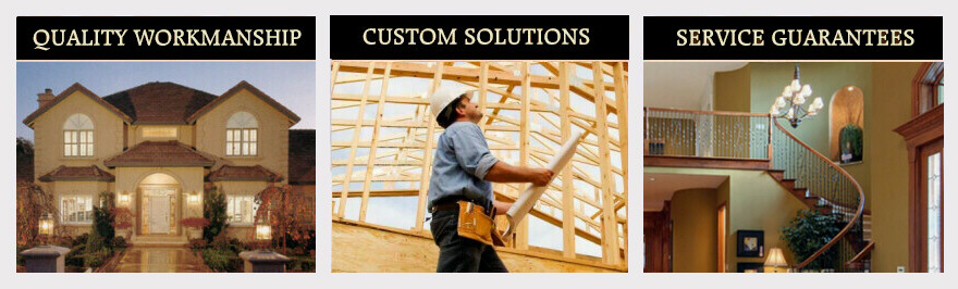 McCormick Construction & Roofing